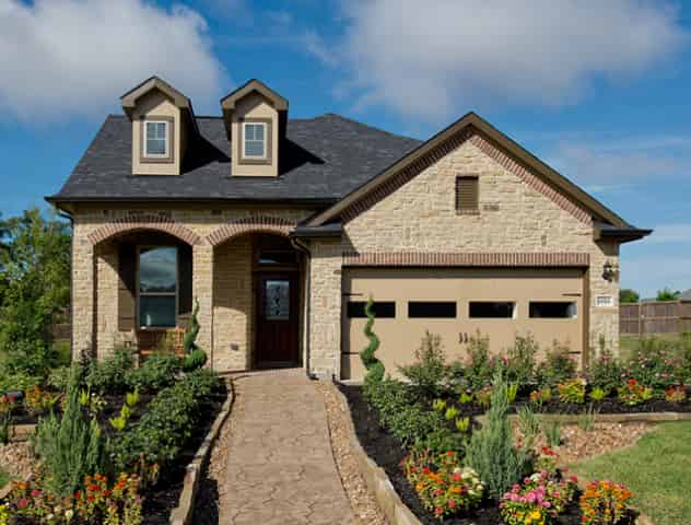 Partner with your choice of home builder at Lakecrest Communities.